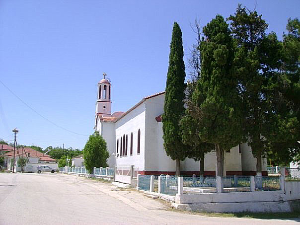 Church of Marasia