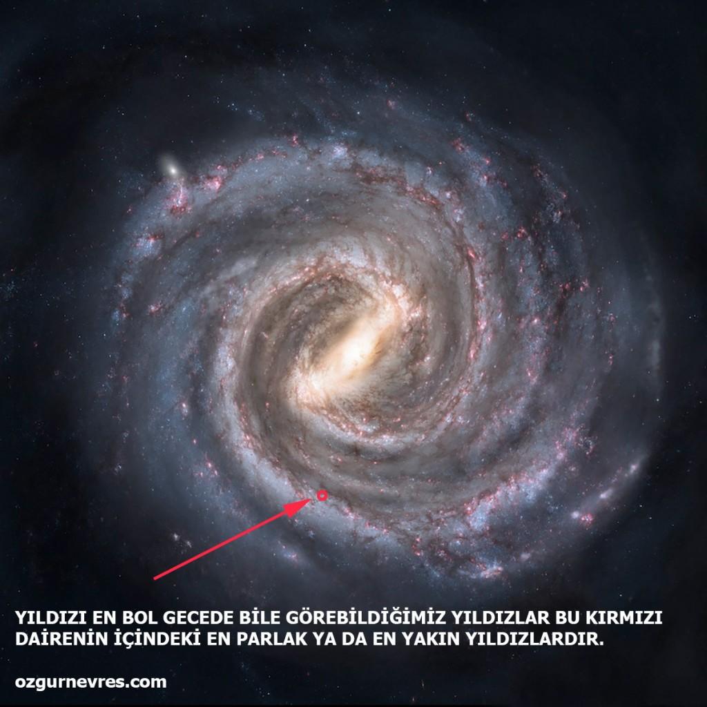 Spiral galaksi
